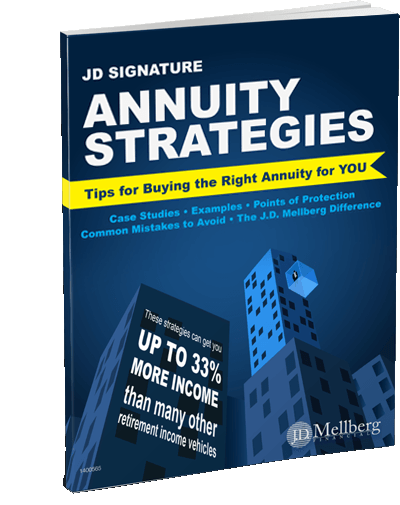 JD Senior Annuity Strategies