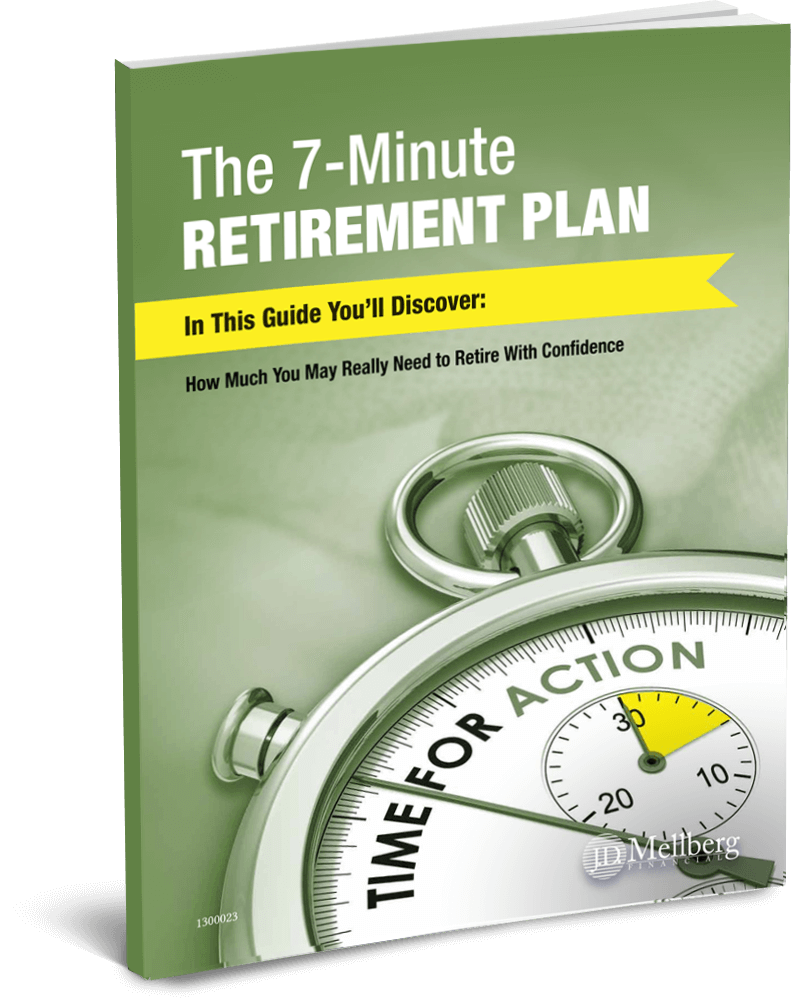 7 minute retirement plan the 7 minute retirement plan malvernweather Image collections